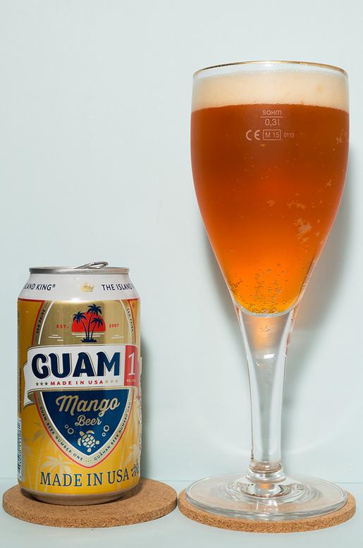 グアム1 マンゴービール.jpg